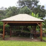 Divers Gazebo Brisbane