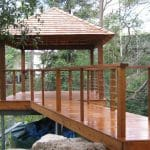 Colorbond Gazebo Gold Coast