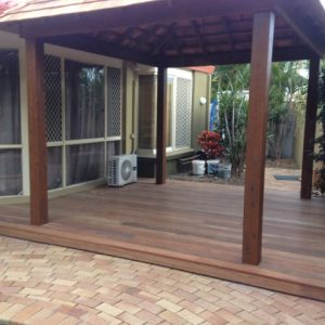 Gazebo Gold Coast