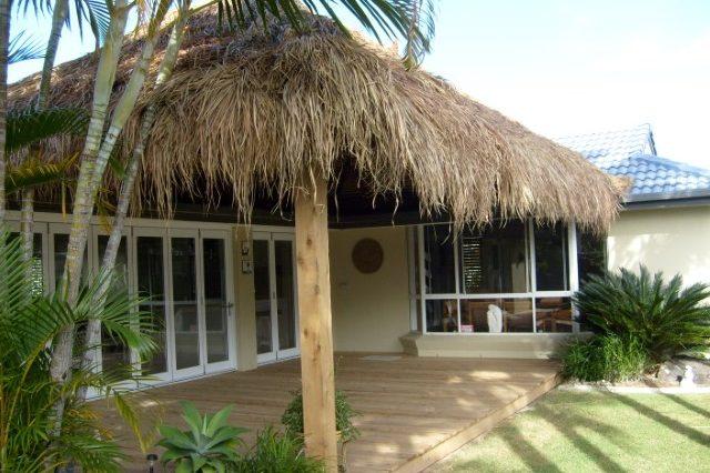 Bali Huts Brisbane