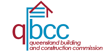 QBCC - Queensland building and construction commission.